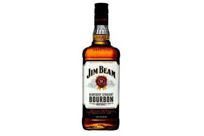 Jim Beam 'White Label' Bourbon