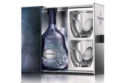 Hennessy - XO Ice Edition Gift Box