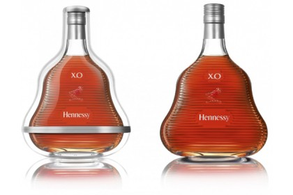 Hennessy - XO Marc Newson 2017 Limited Edition
