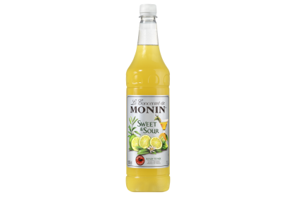 CONCENTRATE SWEET & SOUR 1L